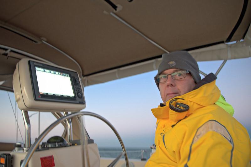 Bermuda Sailing 2012 9