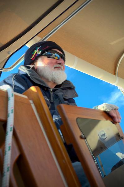Bermuda Sailing 2012 7