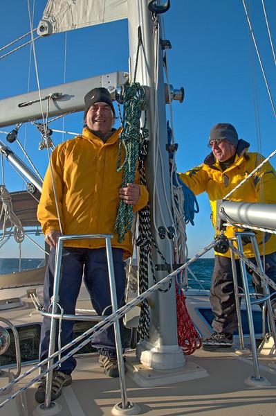 Bermuda Sailing 2012 21