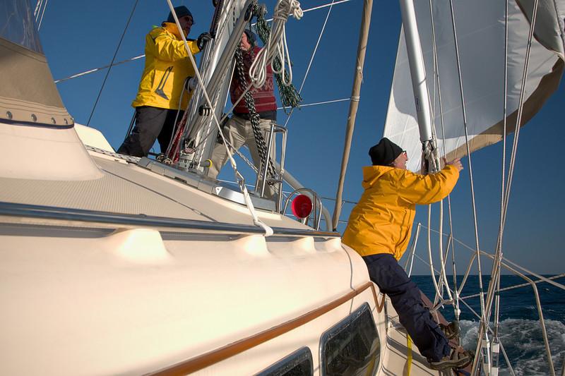 Bermuda Sailing 2012 17