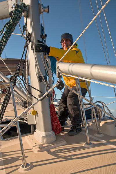 Bermuda Sailing 2012 20