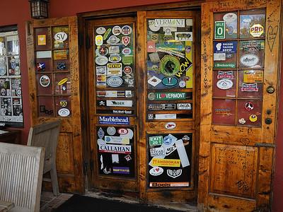 Hamilton Parish, Bermuda: Swizzle Inn Pub & Restaurant