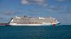 Norwegian Breakaway, Bermuda