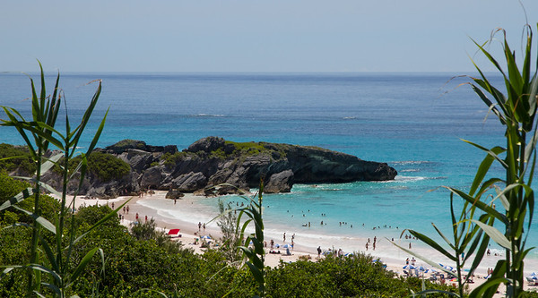 Beach, Bermuda