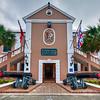 Saint George's Town Hall - Bermuda