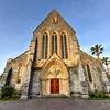Bermuda Anglican Cathedral