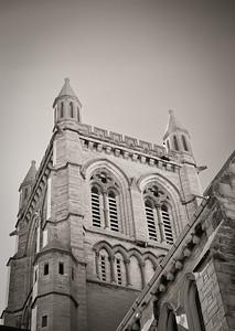 Church in Hamilton