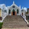 St. Peter's Church - Bermuda