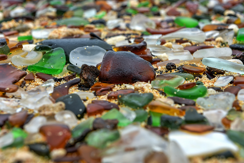 Seaglass Beach - Bermuda
