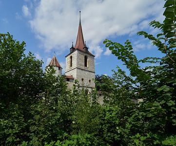 Murten Church