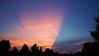Estonian sunset.