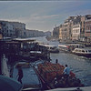 Grand Canal, Venice - 1986