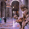 St Peter's Basilica - Rome - 1993