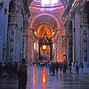 St Peter's Basilica, Rome - 1993
