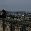 Another forever view from the Edinburgh Castle.
