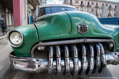 Old car, Havana!