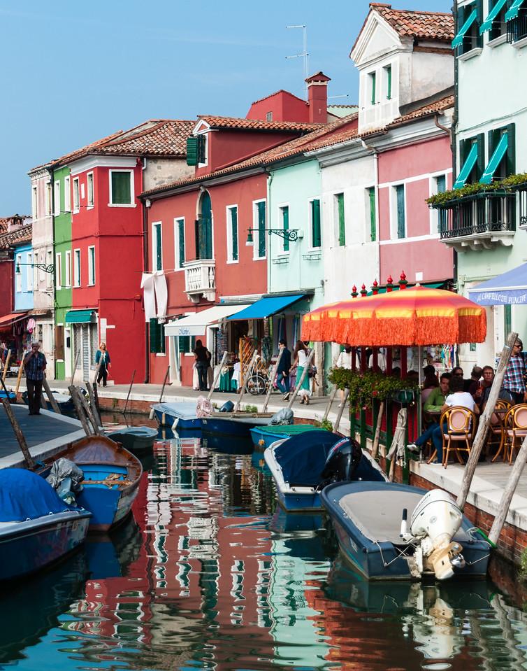 Italy 2012