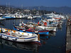 Fishing Boats S Margherita
