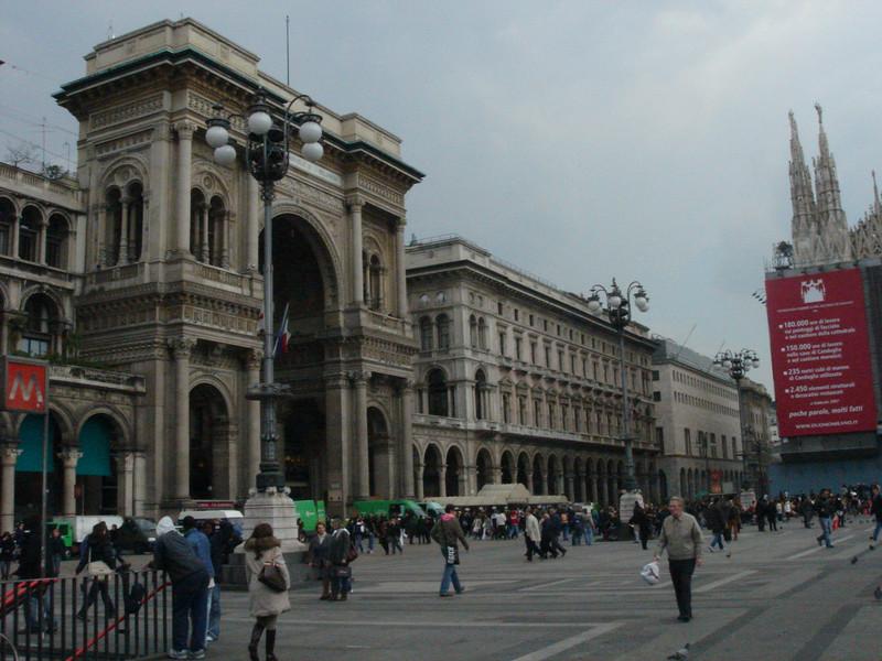 Duomo Market