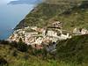 Corniglia, Italy<br /> 3rd town up in Cinque Terre