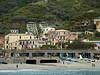 """Monterosso in Cinque Terre<br /> Last """"Land"""" to the North"""