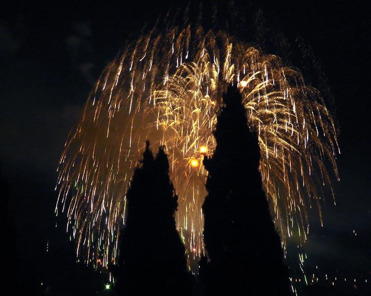 Rapallo Fireworks 6