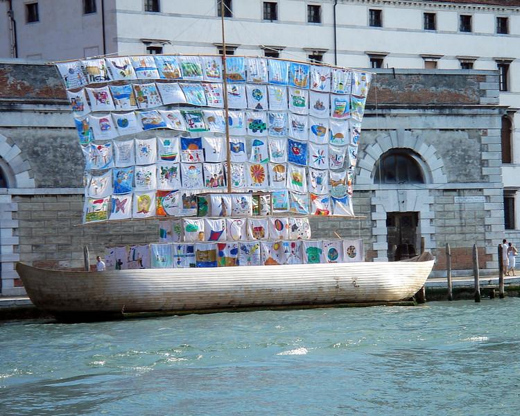 The Venice Art Ark