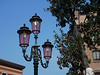 Venice Street Lamps