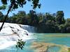 Agua Azul, Palenque, Chiapas, Mexico