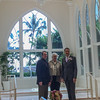 Mark and Bei Wedding, Akala Chapel,  Hilton Village  Waikiki, Honolulu, HI.