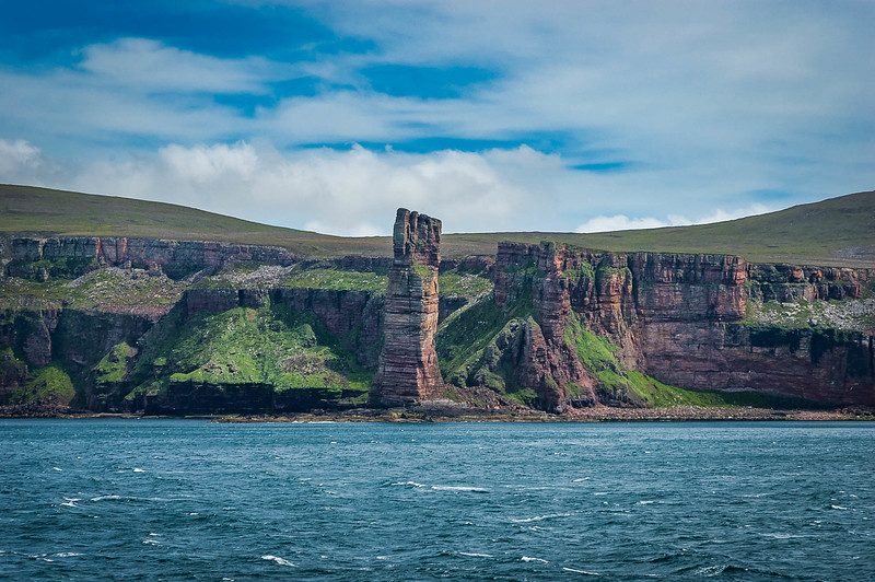 Old Man of Hoy (Orkney Is)