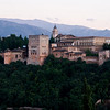 San Nicolas Viewpoint...The Alhambra.