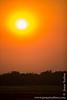 Sunrise Over Luangwa River