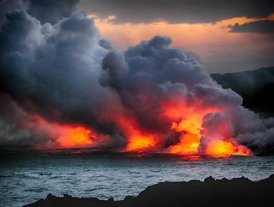 Best of the Big Island, Hawai'i, 2017-05