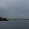 Rainbow over Hilo Bay, Hilo, HI
