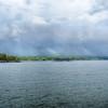 Triple rainbow,  Hilo, HI  t