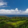 Waipi'o Valley Lookout, Honokaa, HI