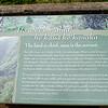 Warning! No restrooms or potable water for visitors of the Waipi'o Valley, Honokaa, HI