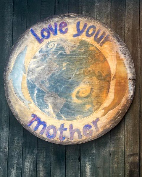 Mother's Day 2017, Kealakekua, HI