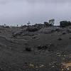 Near Mauna Ulu, Volcano National Park.