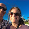 On the beach, Waikoloa Village, HI