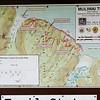 Muliwai trail connects Waipi'o Valley to Waimanu Valley, Honokaa, HI