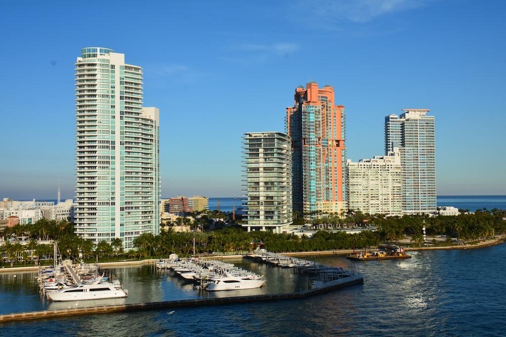 Miami ; Jan 2014