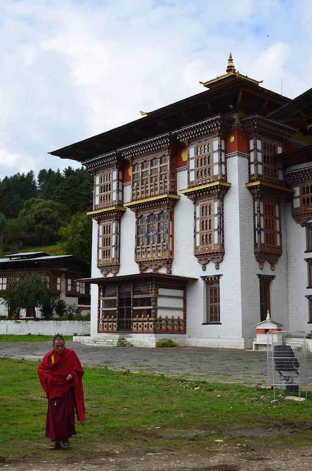 Bhutan ; Sept 2011