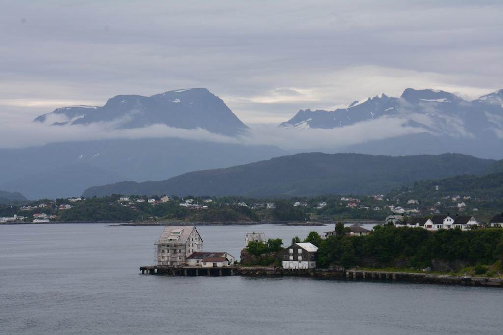 Norway ; June 2014