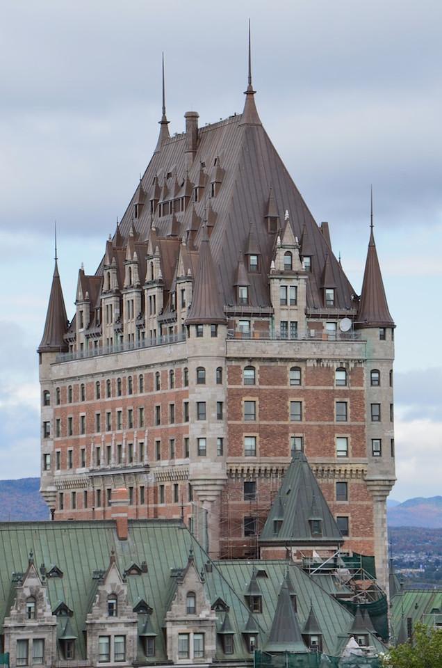 Quebec , Canada ; Sept 2013