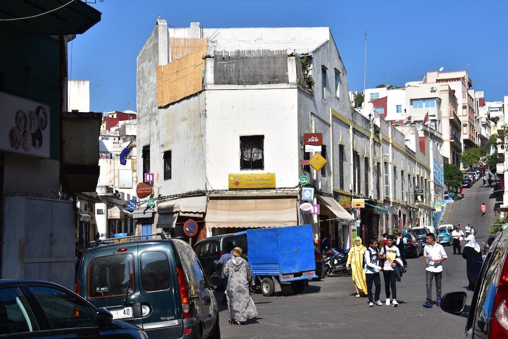 Morocco ; Oct 2016