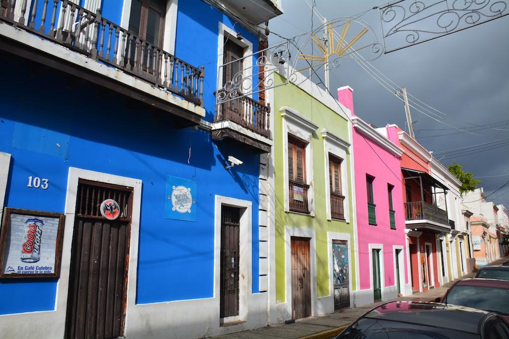 San Juan , Puerto Rico ; Dec 2013