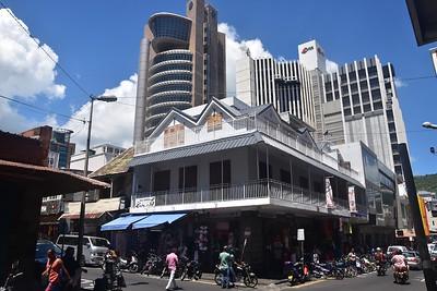 Mauritius ; March 2019