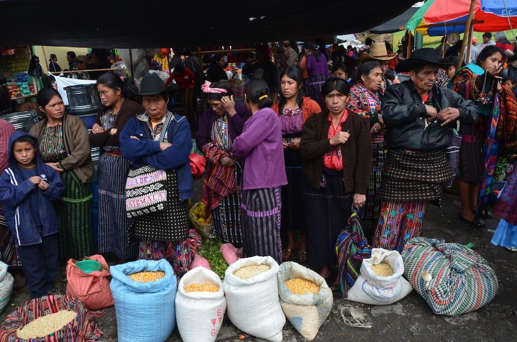 Guatemala : Jan 2013
